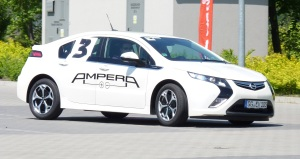 Opel Ampera. (KacperK_ via CC BY-ND 2.0)