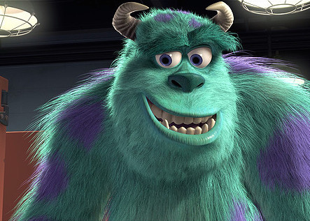 Sully-Monsters-Inc