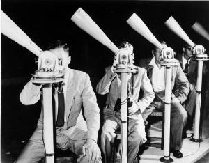 Massaproductie telescoop